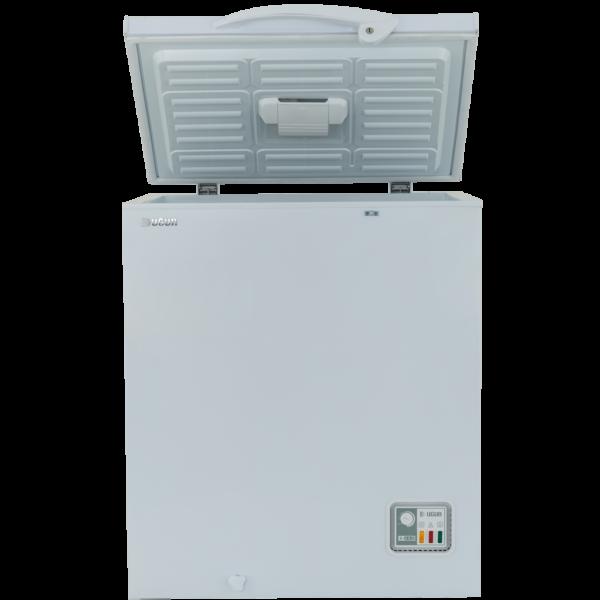 Uğur UED 260 D/S Sandık Tip 183lt. Dondurucu/Soğutucu
