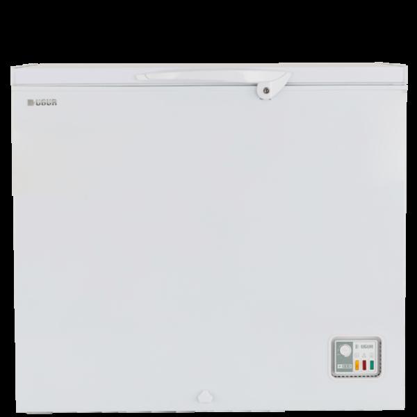 Uğur UED 360 D/S Sandık Tip 270lt. Dondurucu/Soğutucu