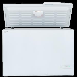 Uğur UED 380 D/S Sandık Tip 330lt. Dondurucu/Soğutucu