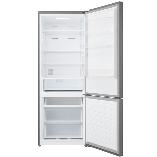 Uğur UES 468 D2K NFI COMBİ INOX 416lt. Alttan Donduruculu Buzdolabı