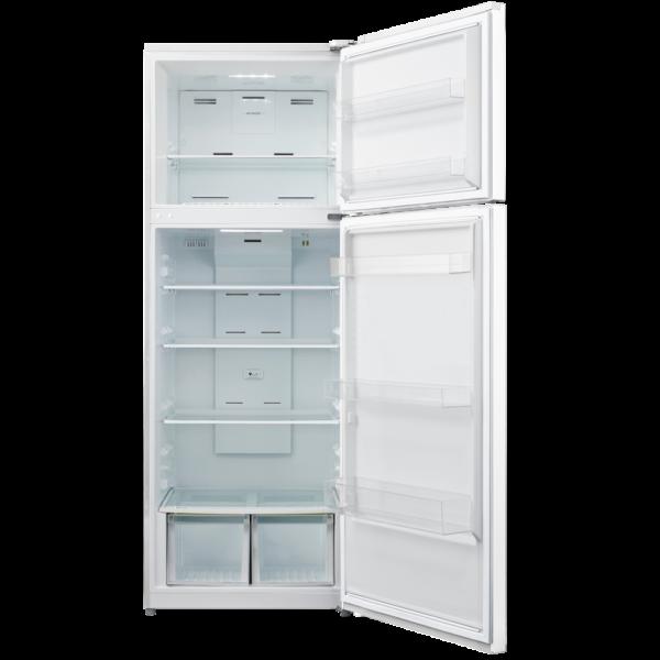Uğur UES 507 D2K NF 468lt. Üstten Donduruculu Buzdolabı