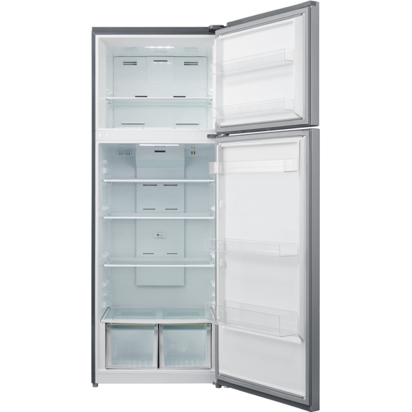 Uğur UES 507 D2K NFI INOX 468lt. Üstten Donduruculu Buzdolabı
