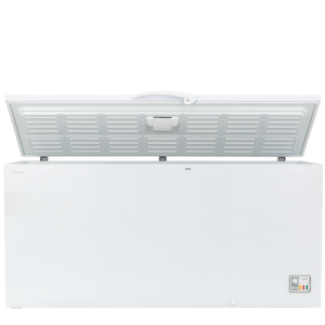 Uğur UED 660 D/S Sandık Tip 533lt. Dondurucu/Soğutucu