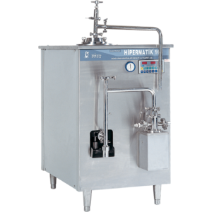 Uğur UDM 160 H Dondurma Makinesi
