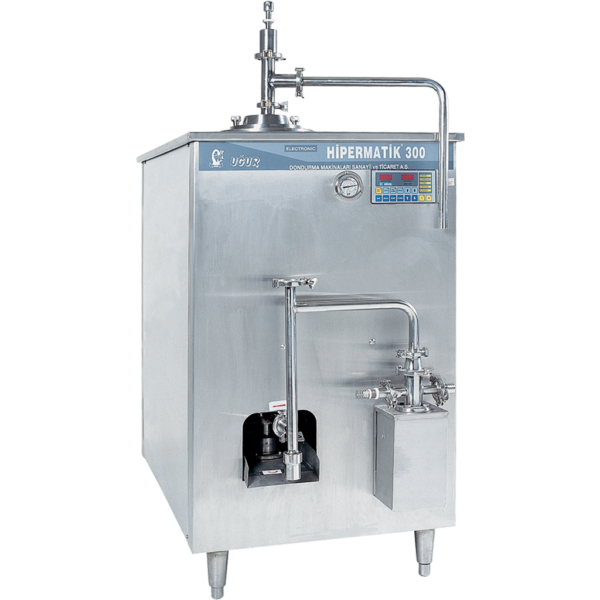Uğur UDM 300 H Dondurma Makinesi