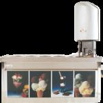 Uğur UDM 40 C4D Dondurma Makinesi