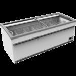 Uğur UMD 2100 D/S DF İZMİR Yatay Market Tipi Dondurucu/Soğutucu